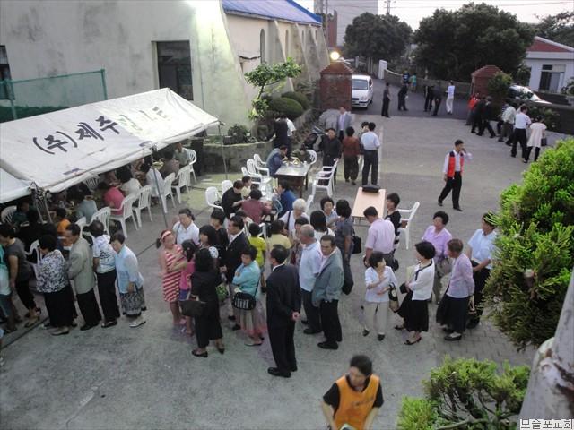 모슬포교회 창립100주년 감사예배-61