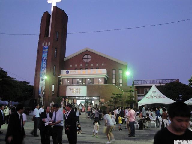 모슬포교회 창립100주년 감사예배-64