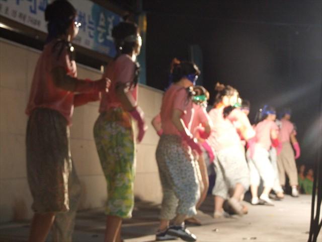대정읍 주민과 함께 하는 문화축제-b55