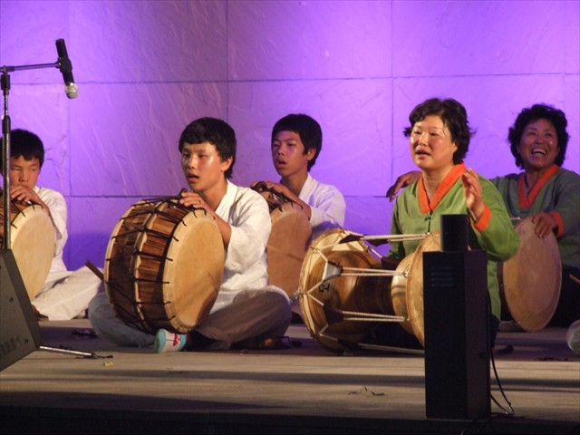 대정읍 주민과 함께 하는 문화축제-b67